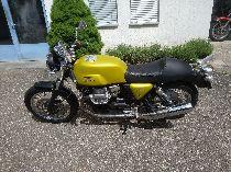 Motorrad kaufen Occasion MOTO GUZZI V7 750 Caffe (retro)