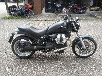 Motorrad kaufen Occasion MOTO GUZZI Bellagio 940 Aquila (touring)