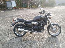 Motorrad kaufen Occasion TRIUMPH Legend TT 900 (retro)