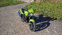Motorrad kaufen Occasion TRIUMPH Speed Four 600 (naked)