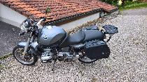 Motorrad kaufen Occasion BMW R 1100 R (touring)