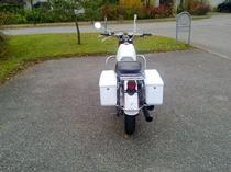 Motorrad kaufen Oldtimer MOTO GUZZI Nuovo Falcone