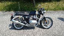 Buy motorbike New vehicle/bike ROYAL-ENFIELD Continental GT 650 Twin (retro)