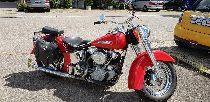 Motorrad kaufen Oldtimer HARLEY-DAVIDSON EL (touring)
