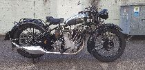 Motorrad kaufen Oldtimer BSA Sloper