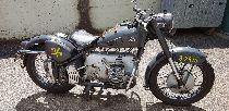 Motorrad kaufen Oldtimer CONDOR A580-1 (touring)