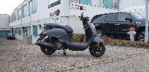 Motorrad kaufen Vorführmodell SYM Mio 115 (roller)