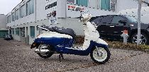Buy motorbike Demonstration model PEUGEOT Django 125 (scooter)