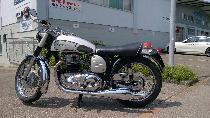 Motorrad kaufen Oldtimer NORTON Dominator 88 (touring)