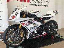 Töff kaufen TRIUMPH Daytona 675 RACE Sport