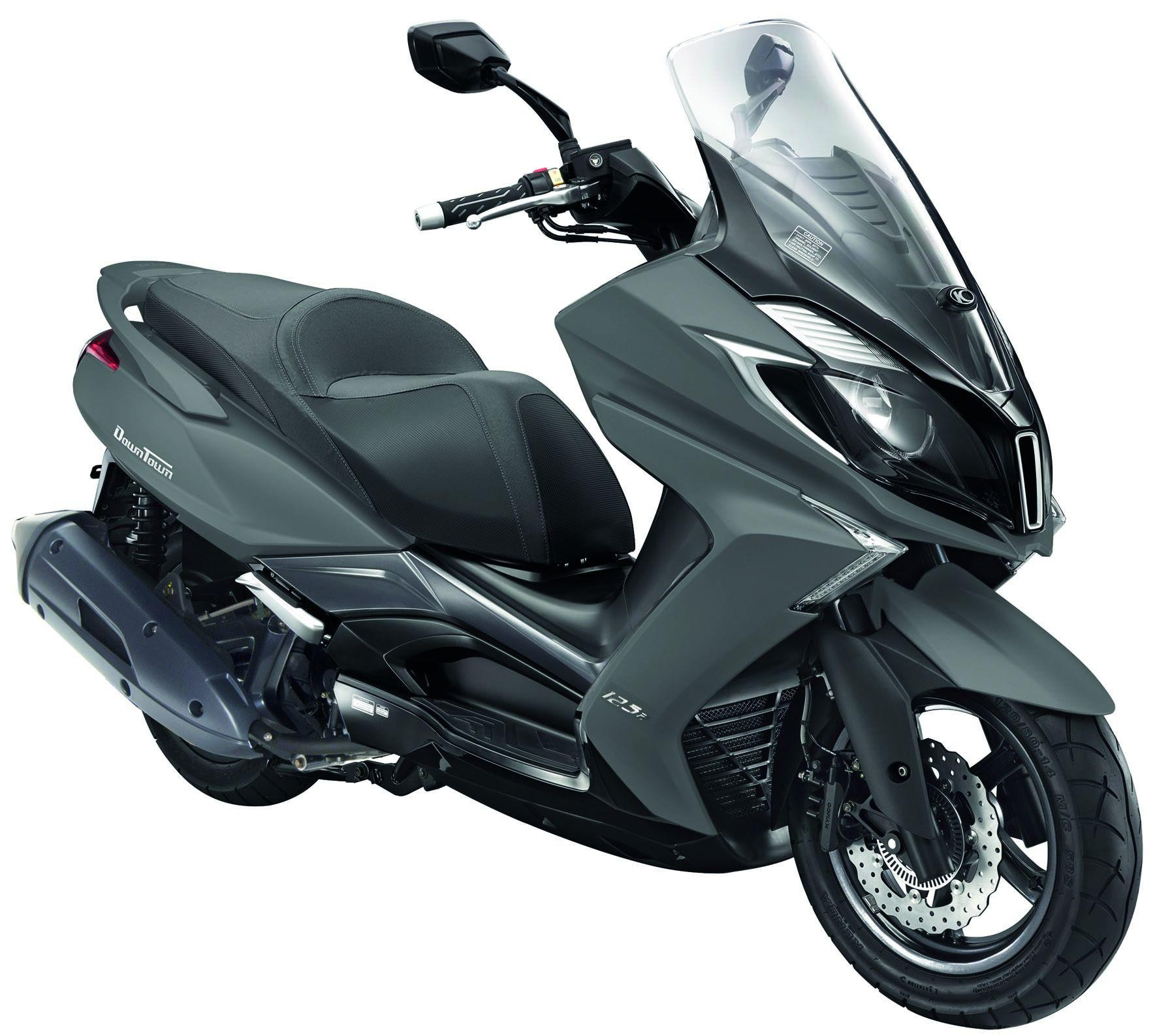 מודרני Buy motorbike New vehicle/bike KYMCO Downtown 125 i ABS Rupp Motos EU-99