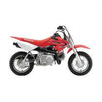 Motorrad Mieten & Roller Mieten HONDA Cross (Motocross)