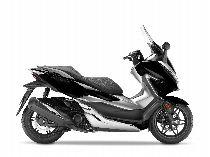 Motorrad Mieten & Roller Mieten HONDA NSS 300 A Forza (Roller)