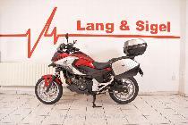Motorrad kaufen Occasion HONDA NC 750 XD (enduro)