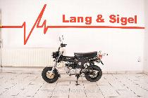 Motorrad kaufen Occasion SKYTEAM Skymax 125 (minibike)