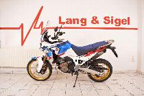 Motorrad kaufen Occasion HONDA CRF 1000 L Africa Twin Adventure Sports DCT (enduro)