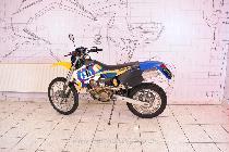 Motorrad kaufen Occasion HUSQVARNA 610 TE (enduro)