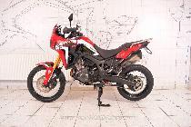 Motorrad kaufen Occasion HONDA CRF 1000 A Africa Twin (enduro)