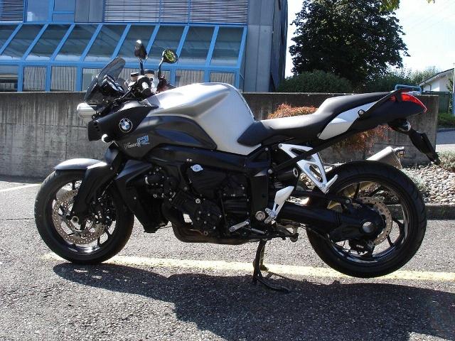 Motorrad kaufen BMW K 1200 R ABS Occasion