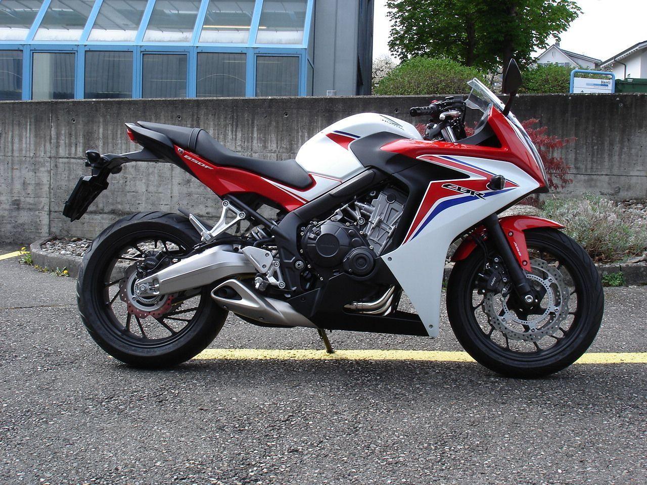 buy motorbike pre owned honda cbr 650 fa abs moto zehnder ag port. Black Bedroom Furniture Sets. Home Design Ideas
