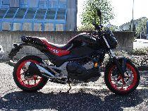Töff kaufen HONDA NC 750 SA ABS Naked