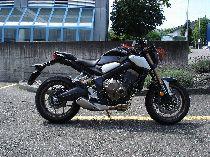 Acheter moto HONDA CB 650 RA Alu-Look-kit Naked