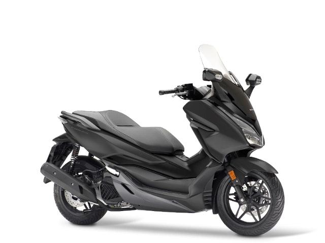Motorrad kaufen HONDA NSS 125 AD Forza ABS Inkl. SWISSBONUS Neufahrzeug