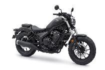 Acheter moto HONDA CMX 500 Rebel Exkl. L-Schild Bonus 400.- Custom