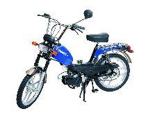 Acheter une moto neuve PONY GTX (velomoteur)