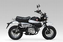 Acheter moto HONDA Z 125 MA Monkey Inkl. SWISSBONUS Naked
