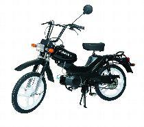Motorrad kaufen Neufahrzeug PONY Cross (mofa)
