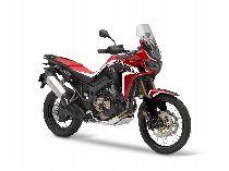 Töff kaufen HONDA CRF 1000 A Africa Twin Inkl. SWISSBONUS Enduro