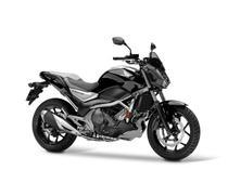 Töff kaufen HONDA NC 750 SA ABS Inkl. SWISSBONUS Naked