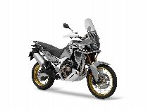 Töff kaufen HONDA CRF 1000 L Africa Twin Adventure Sports DCT Inkl. Adenture Bonus ! Enduro