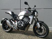 Töff kaufen HONDA CB 1000 RA ABS R+ Naked