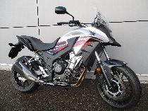 Acheter moto HONDA CB 500 XA mit Werksgarantie Enduro
