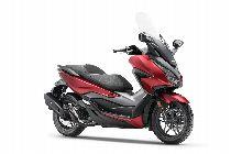 Motorrad kaufen Neufahrzeug HONDA NSS 125 AD Forza (roller)