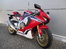 Motorrad kaufen Occasion HONDA CBR 1000 RR Fireblade SP (sport)