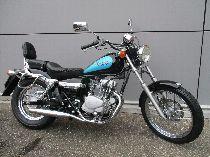 Töff kaufen HONDA CA 125 Rebel Custom