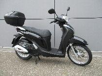 Töff kaufen HONDA ANC 125 Mit Topbox Roller