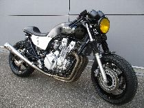 Töff kaufen HONDA CB 750 F2 Spezial Touring