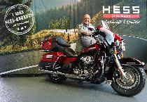 Motorrad kaufen Vorführmodell HARLEY-DAVIDSON FLHTK 1690 Electra Glide Ultra ANV Limited ABS (touring)