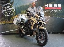 Motorrad kaufen Neufahrzeug TRIUMPH Tiger 1200 Explorer ABS (enduro)