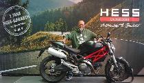 Motorrad kaufen Occasion DUCATI 696 Monster 23.5kW (naked)