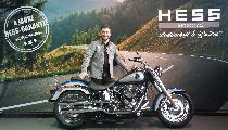 Motorrad kaufen Neufahrzeug HARLEY-DAVIDSON FLSTF 1690 Softail Fat Boy ABS (custom)
