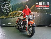 Motorrad kaufen Oldtimer HARLEY-DAVIDSON FLH ELECTRA  GLIDE (custom)