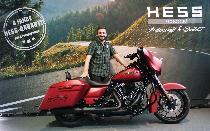 Motorrad kaufen Occasion HARLEY-DAVIDSON FLHXS 1868 Street Glide Special (touring)