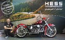 Motorrad kaufen Neufahrzeug HARLEY-DAVIDSON FLDE 1745 Deluxe 107 (custom)