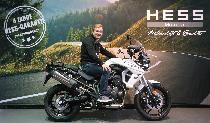 Motorrad kaufen Neufahrzeug TRIUMPH Tiger 800 XRT (enduro)