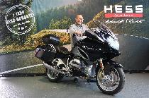 Motorrad kaufen Occasion BMW R 1200 RT ABS (touring)